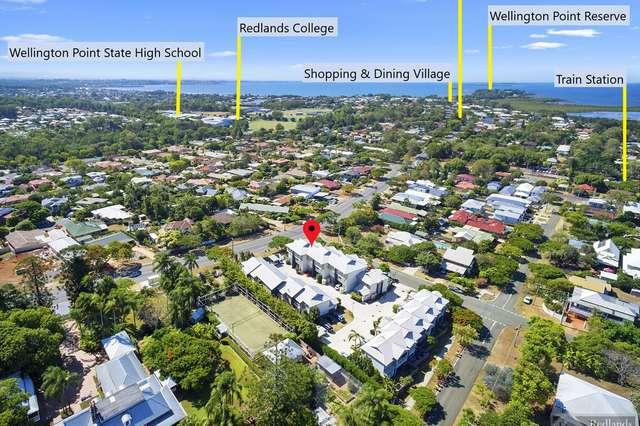2/3 Edith Street, Wellington Point QLD 4160