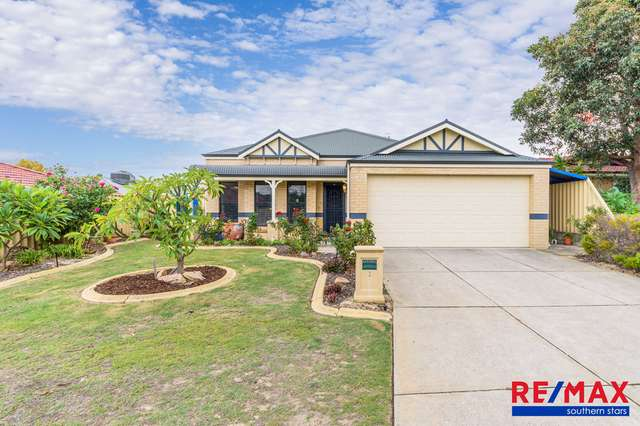 3 Karijini Close, Bibra Lake WA 6163