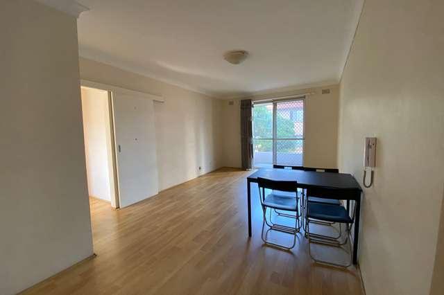 18/32-34 Victoria Street, Burwood NSW 2134