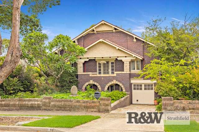 8 Wallace Street, Burwood NSW 2134