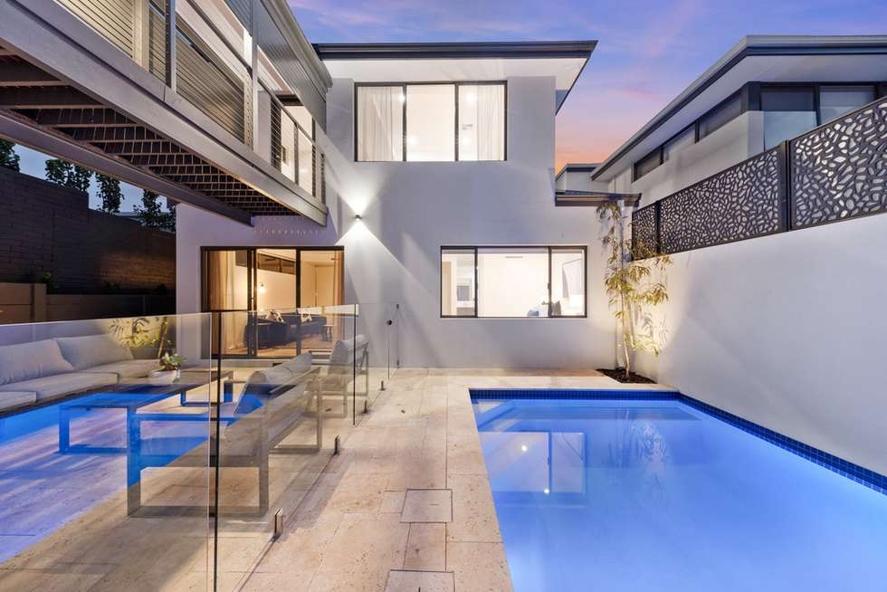 Second view of Homely house listing, 51A Jameson Street, Mosman Park WA 6012