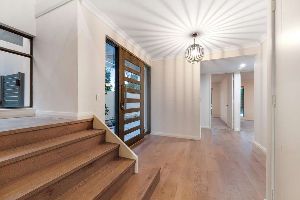 Fourth view of Homely house listing, 51A Jameson Street, Mosman Park WA 6012