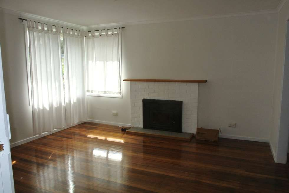 Second view of Homely house listing, 13 Wright Street, Shorewell Park TAS 7320