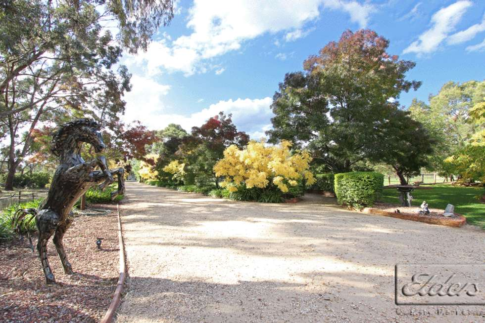 Fifth view of Homely acreageSemiRural listing, 54 Pearces Road, Mandurang VIC 3551