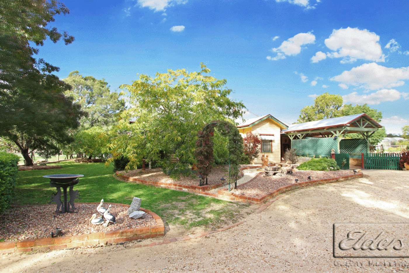Sixth view of Homely acreageSemiRural listing, 54 Pearces Road, Mandurang VIC 3551