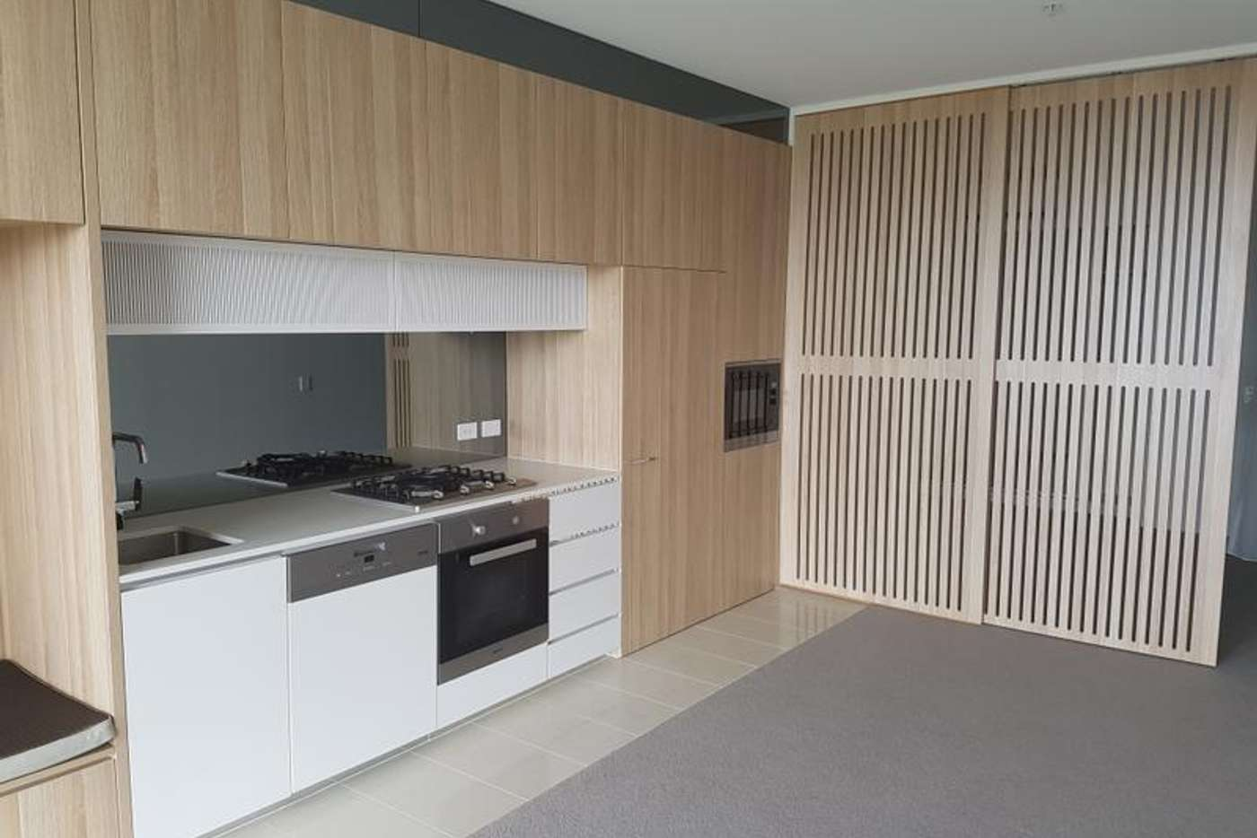 Main view of Homely apartment listing, 807/168 Liverpool Road, Ashfield NSW 2131