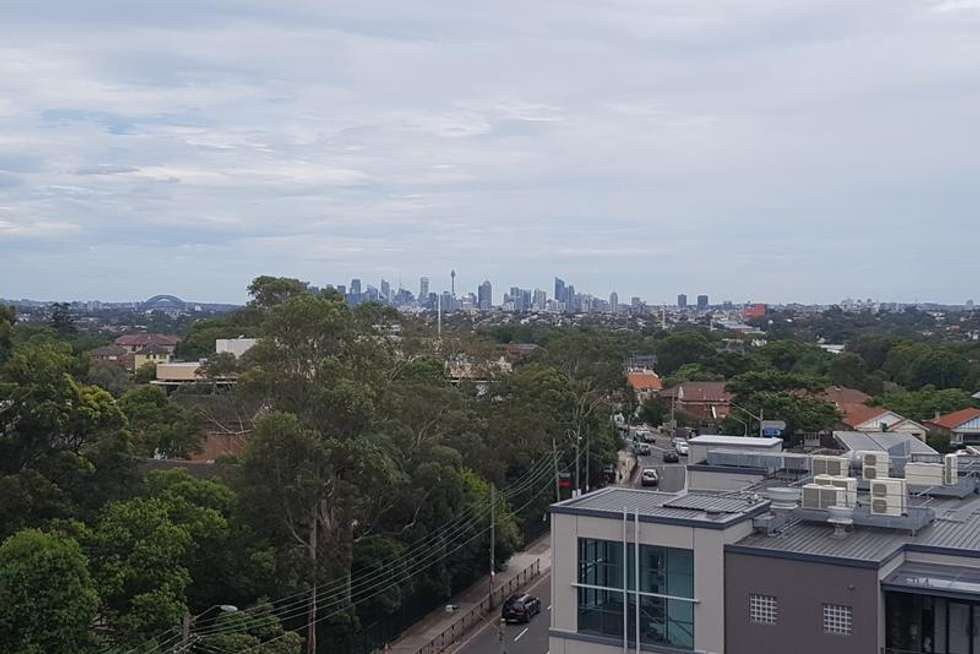 Third view of Homely apartment listing, 807/168 Liverpool Road, Ashfield NSW 2131