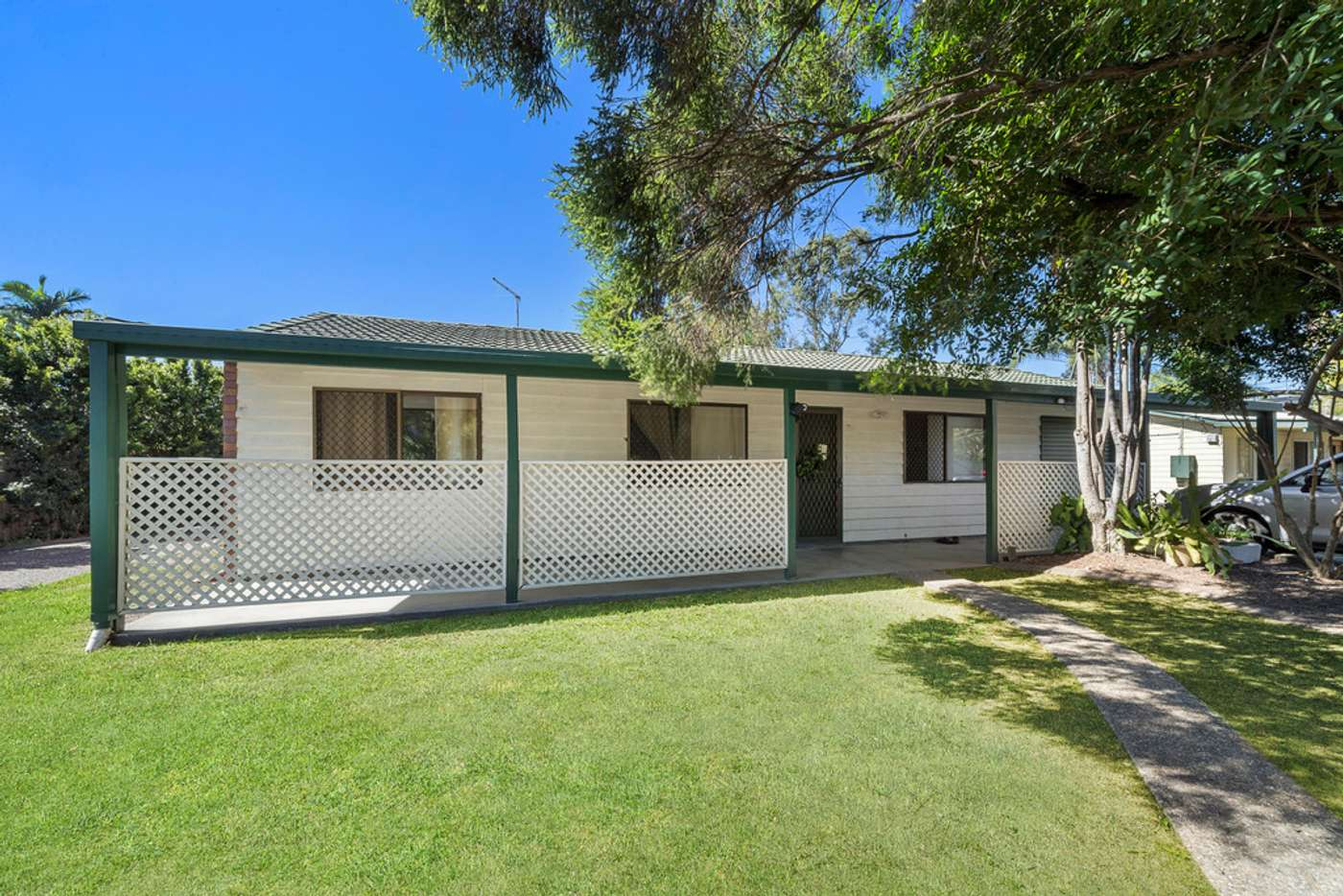 Main view of Homely house listing, 1/4 Woodburn Street, Marsden QLD 4132