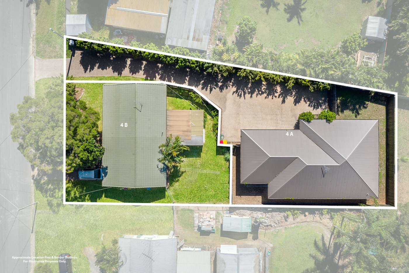 Sixth view of Homely house listing, 1/4 Woodburn Street, Marsden QLD 4132