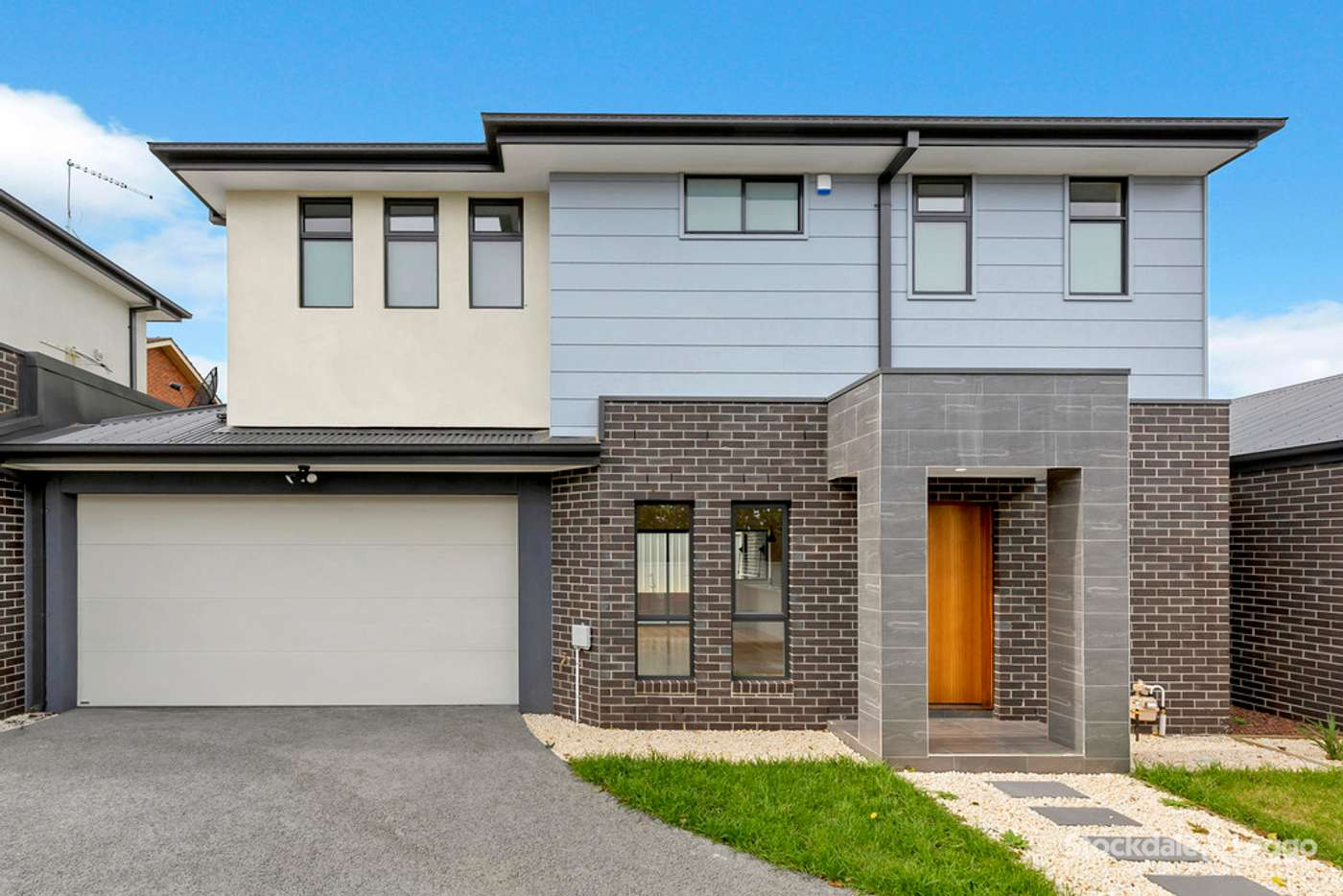 Main view of Homely townhouse listing, 3/9 Prospect Street, Glenroy VIC 3046