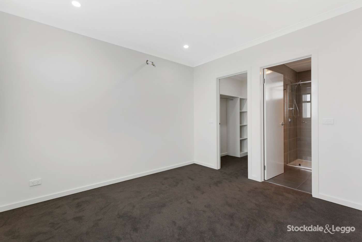 Fifth view of Homely townhouse listing, 3/9 Prospect Street, Glenroy VIC 3046