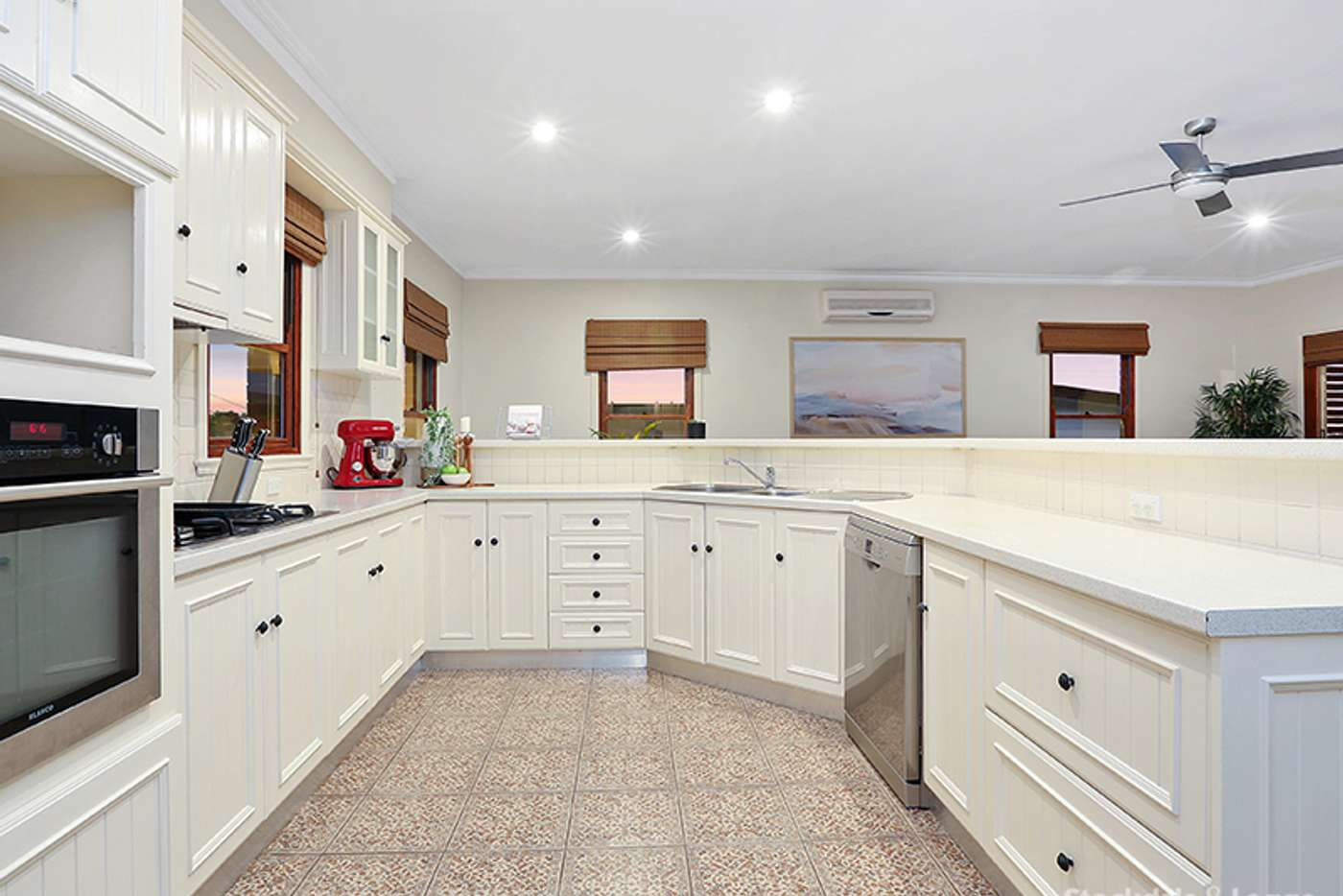 Fifth view of Homely house listing, 3 Mawarra Court, Highton VIC 3216