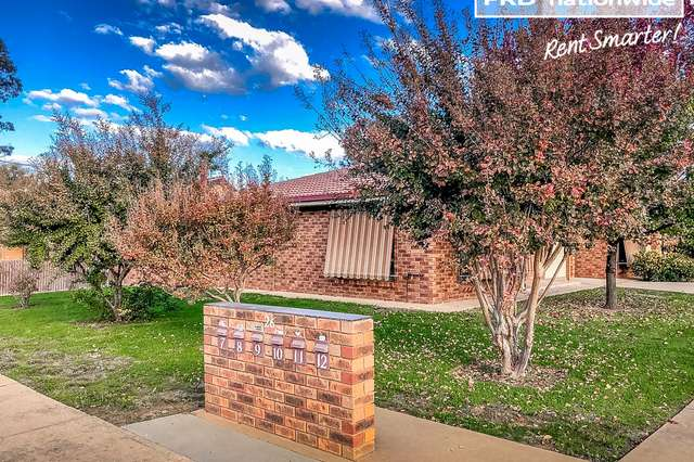 7/26 Ashmont Avenue, Tolland NSW 2650