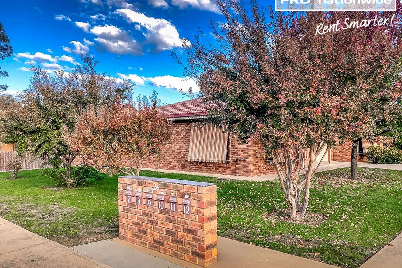 Main view of Homely house listing, 7/26 Ashmont Avenue, Tolland NSW 2650
