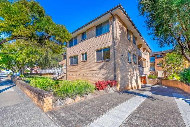 1/134 Frederick Street, Ashfield NSW 2131