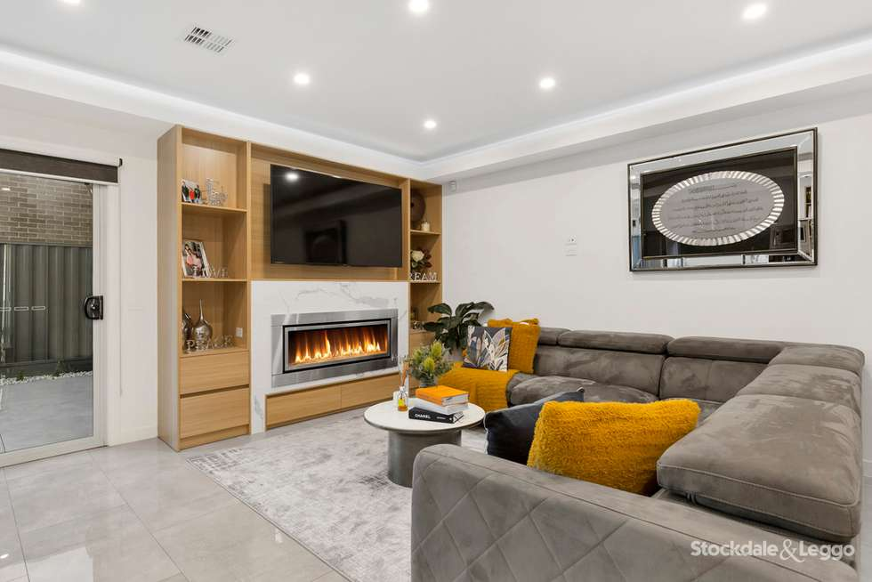 Second view of Homely townhouse listing, 1/62 Cornwall Road, Pascoe Vale VIC 3044