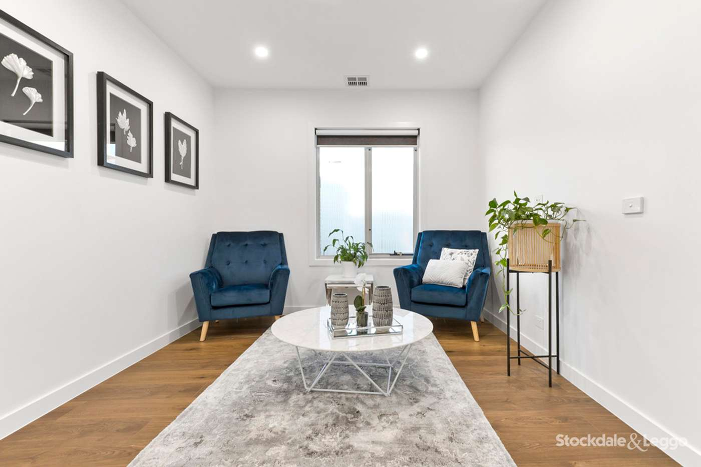 Sixth view of Homely townhouse listing, 1/62 Cornwall Road, Pascoe Vale VIC 3044