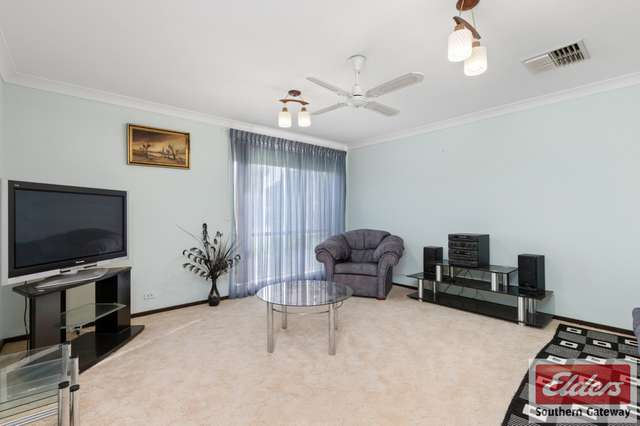 10 Willow Court, Cooloongup WA 6168
