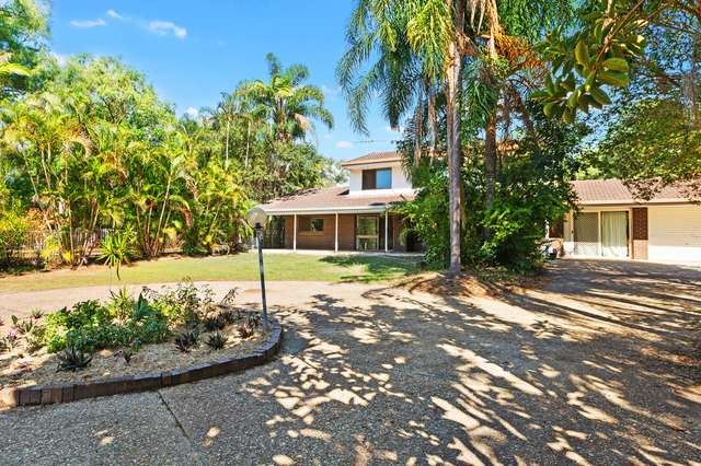 2853 Old Cleveland Road, Chandler QLD 4155