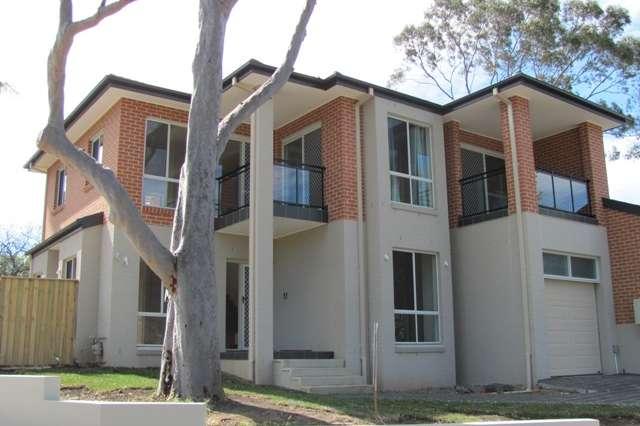 1/45 Threlfall Rd, Eastwood NSW 2122
