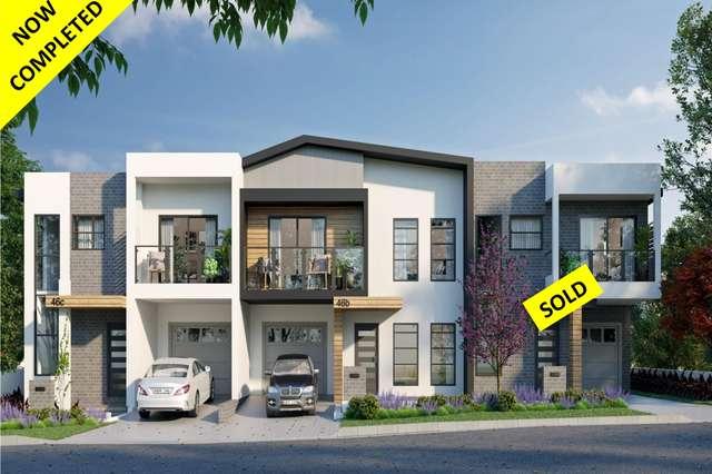 46 Stimson Street, Smithfield NSW 2164