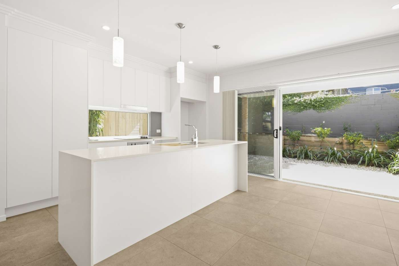 Main view of Homely semiDetached listing, 1/9 Louise Street, Southport QLD 4215
