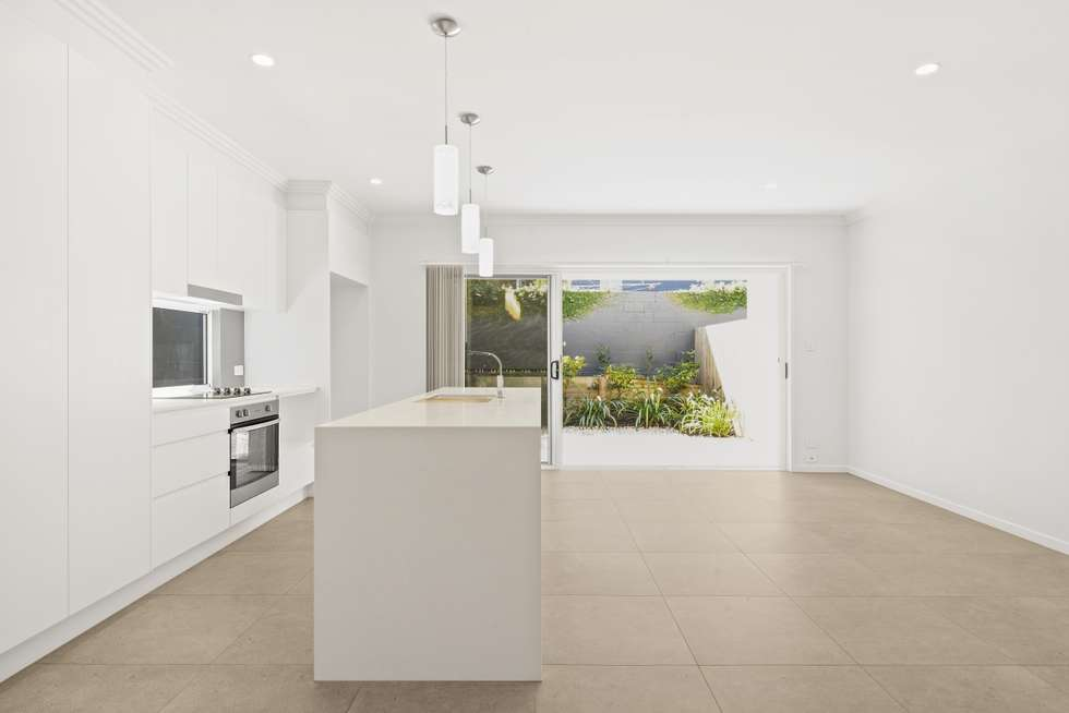 Second view of Homely semiDetached listing, 1/9 Louise Street, Southport QLD 4215