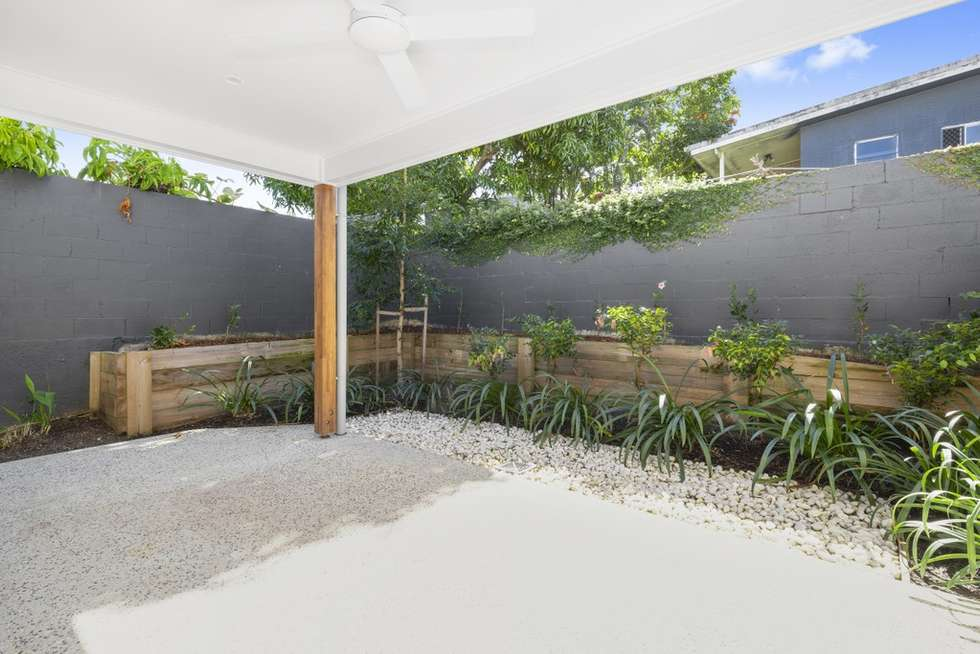 Fourth view of Homely semiDetached listing, 1/9 Louise Street, Southport QLD 4215