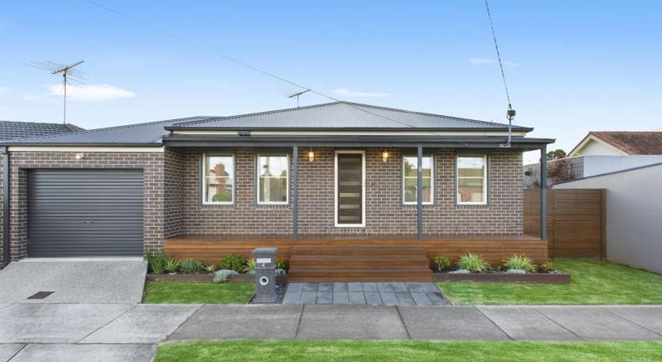 4 Drysdale Avenue, Newcomb VIC 3219