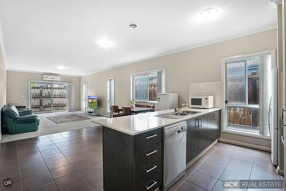 Third view of Homely house listing, 16 Brimstone Drive, Tarneit VIC 3029