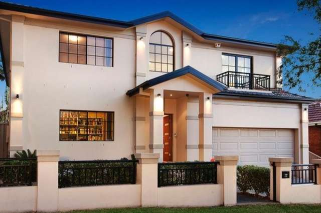 37 Balmoral Road, Mortdale NSW 2223