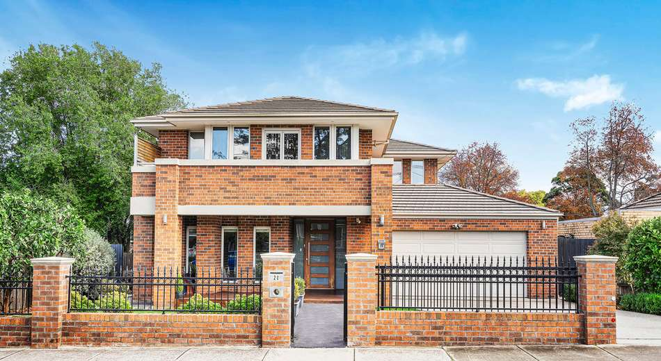 20 Ashmore Road, Forest Hill VIC 3131