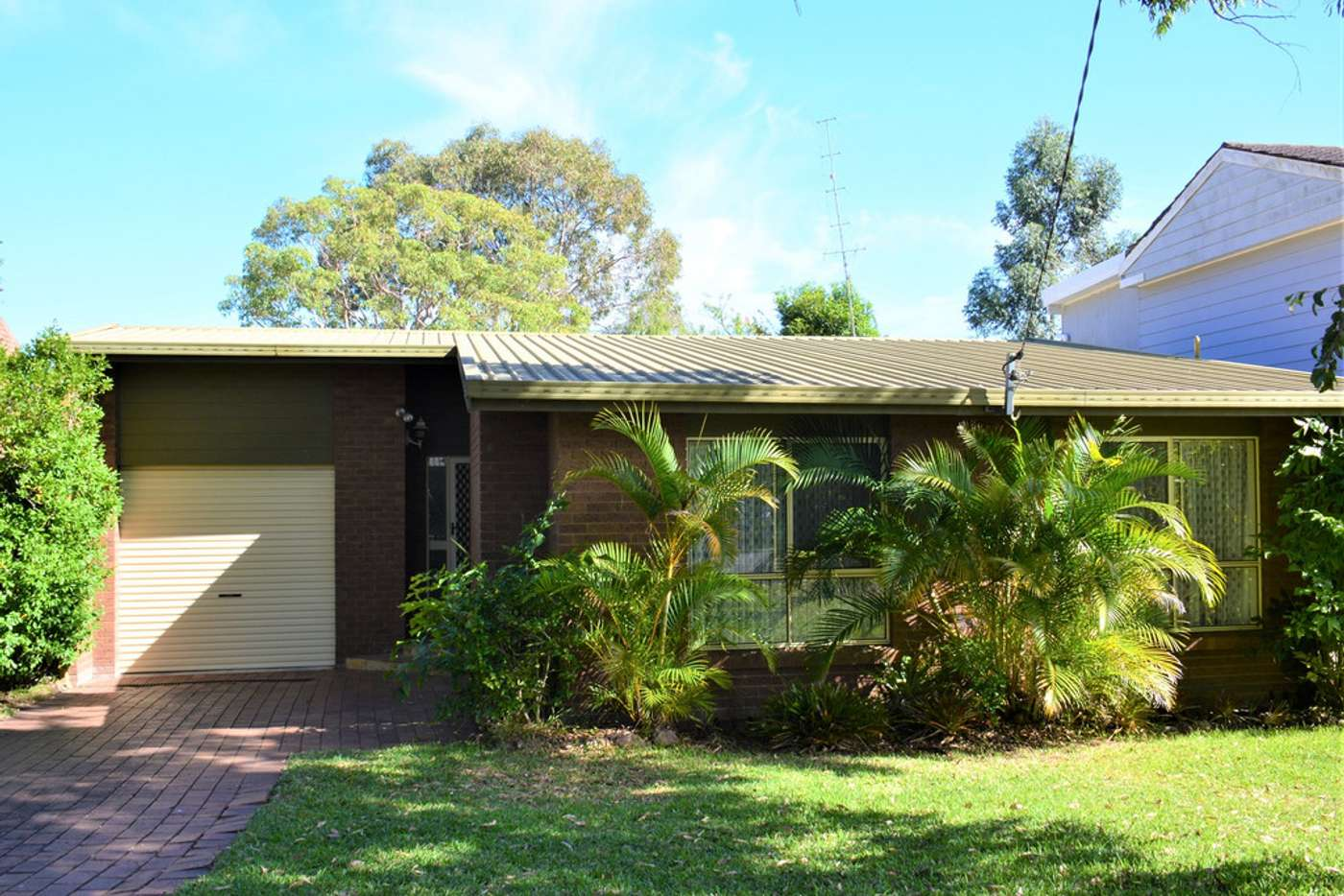 Main view of Homely house listing, 4 Muraban Road, Summerland Point NSW 2259