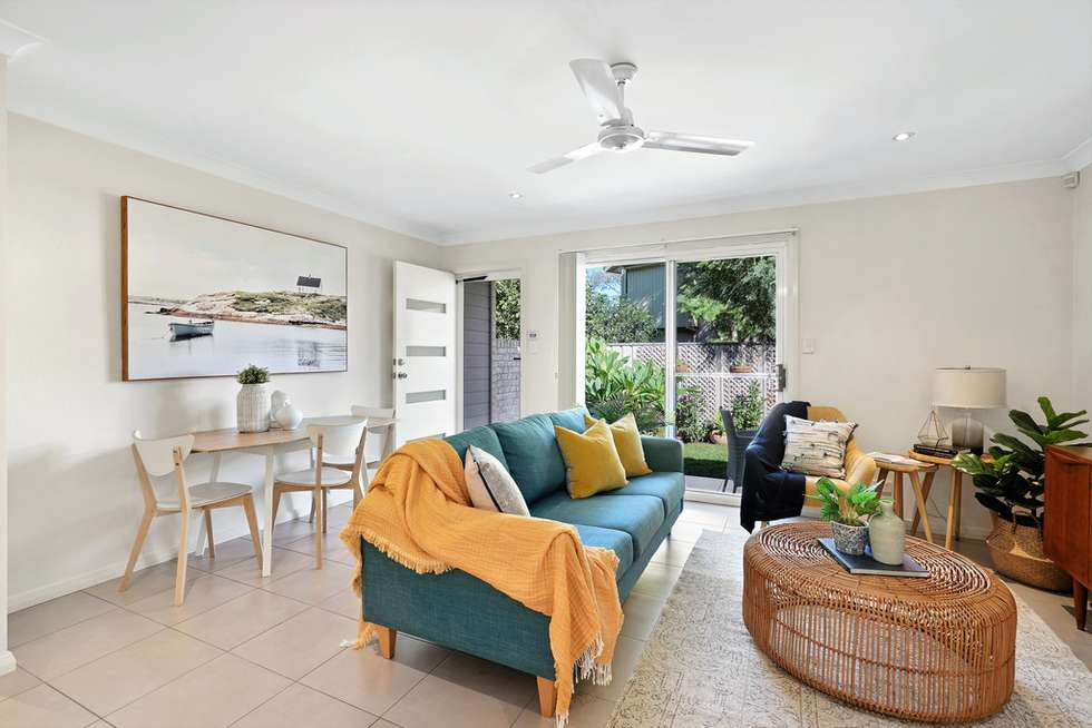 Second view of Homely villa listing, 1/27 Memorial Avenue, Blackwall NSW 2256