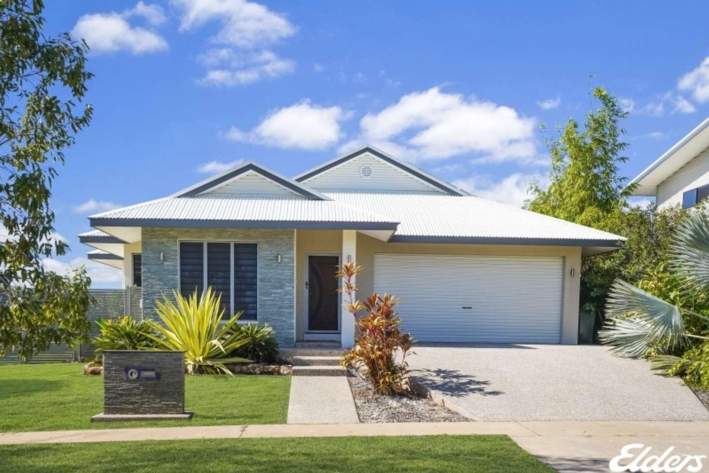 Main view of Homely house listing, 16 Barratt Street, Muirhead NT 810