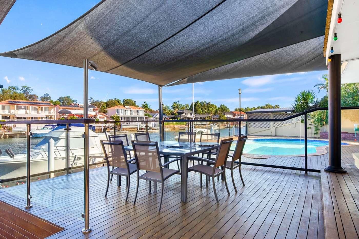 Main view of Homely house listing, 42 Sundance Way, Runaway Bay QLD 4216