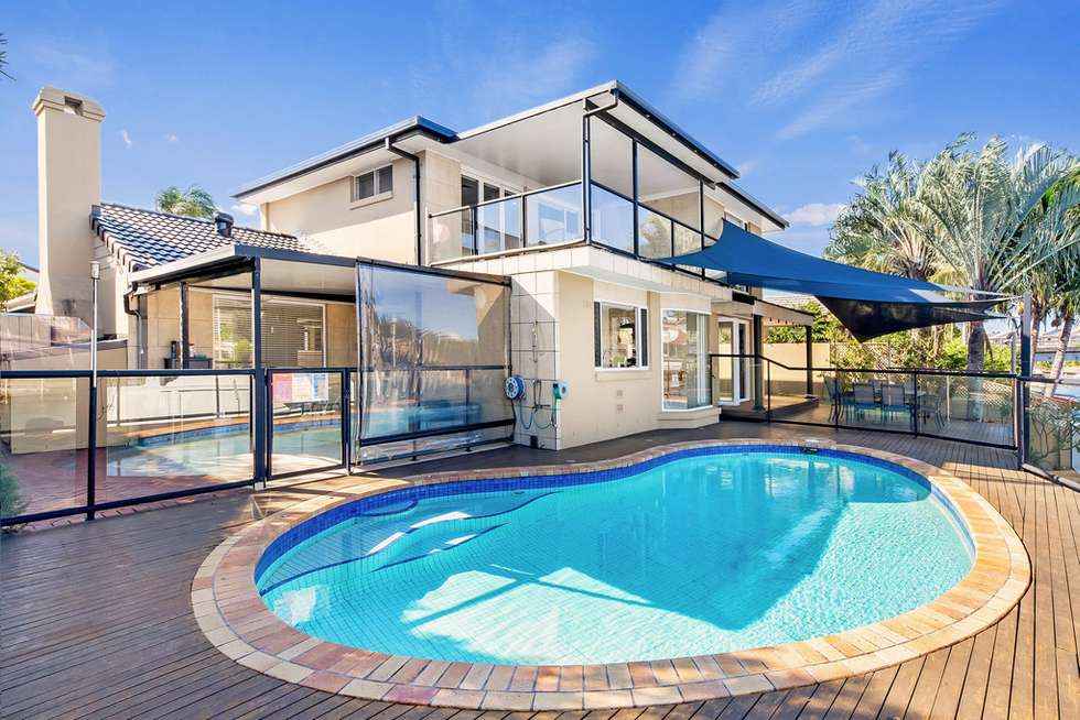 Third view of Homely house listing, 42 Sundance Way, Runaway Bay QLD 4216