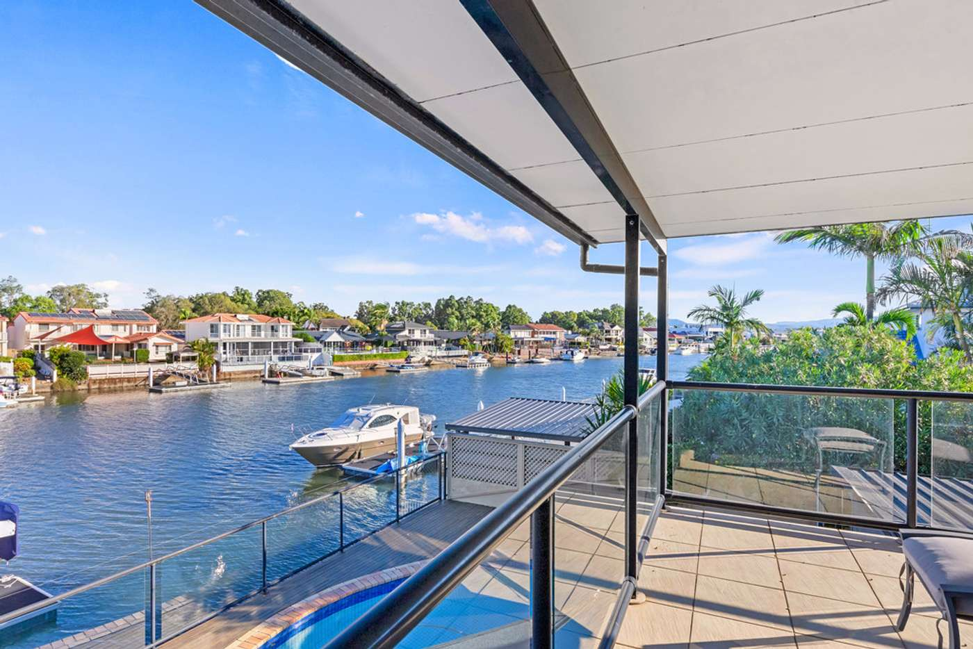 Fifth view of Homely house listing, 42 Sundance Way, Runaway Bay QLD 4216