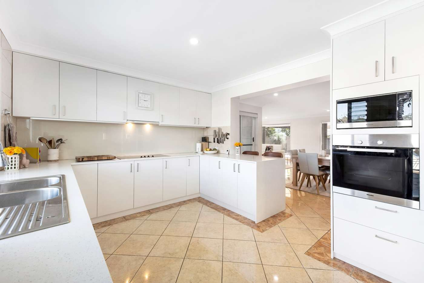 Sixth view of Homely house listing, 42 Sundance Way, Runaway Bay QLD 4216