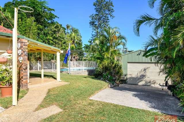 20 OREGON DRIVE, Shailer Park QLD 4128