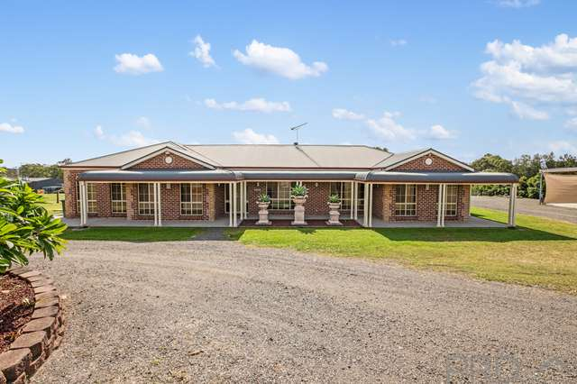 4 Tamburlaine Court, Branxton NSW 2335