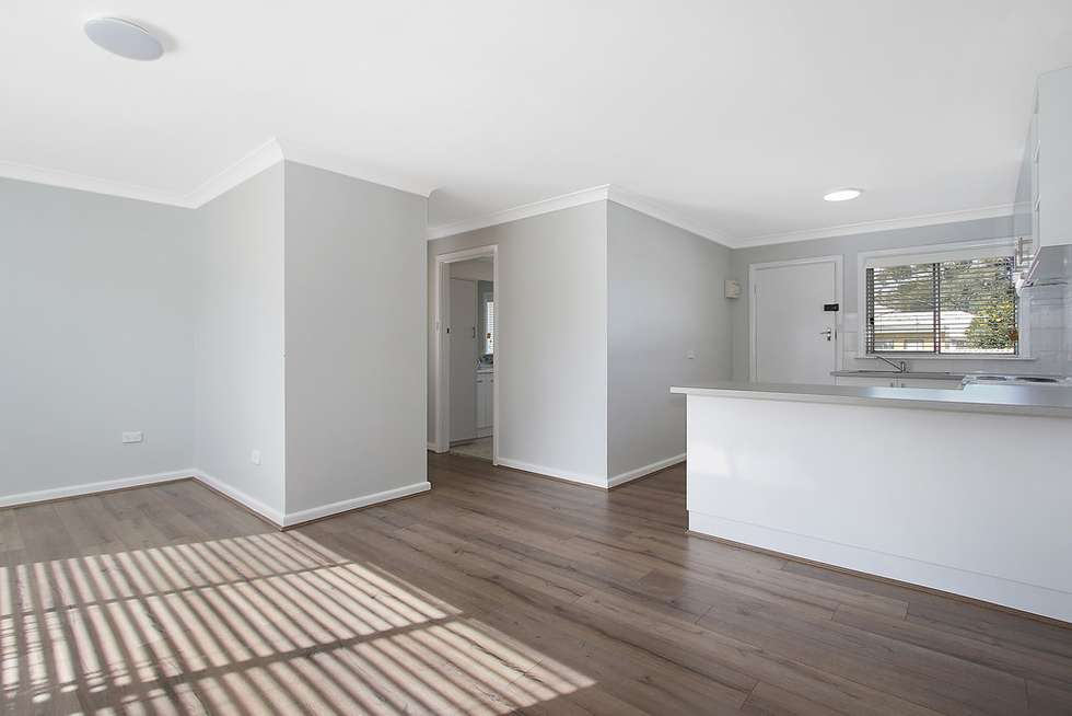 Second view of Homely unit listing, 3/461 Prune Street, Lavington NSW 2641