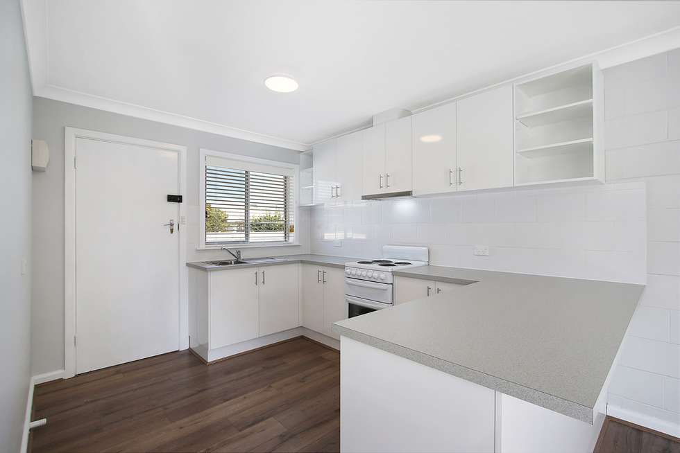 Third view of Homely unit listing, 3/461 Prune Street, Lavington NSW 2641