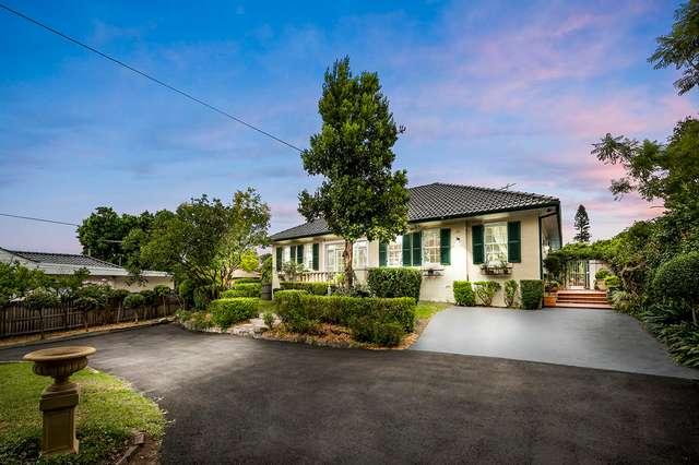 7 Claremont Road, Burwood Heights NSW 2136