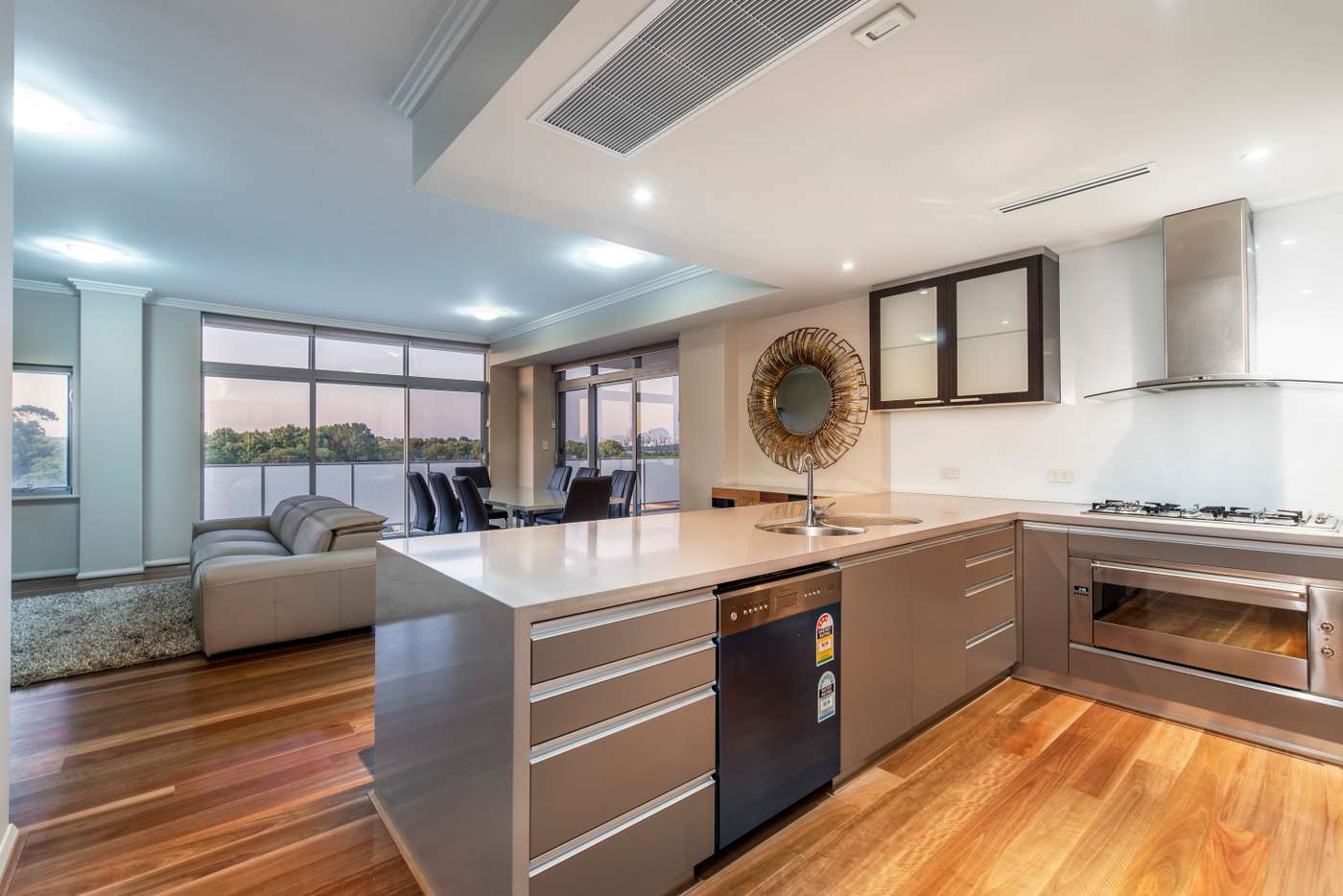 Main view of Homely apartment listing, 21/880 Canning Highway, Applecross WA 6153
