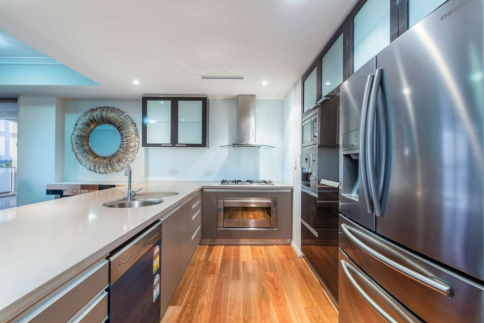 Second view of Homely apartment listing, 21/880 Canning Highway, Applecross WA 6153