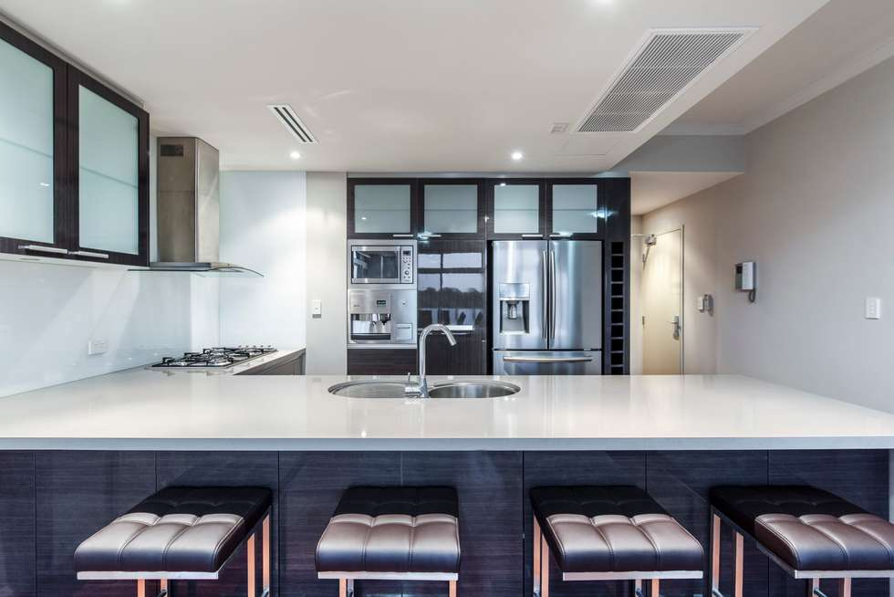 Third view of Homely apartment listing, 21/880 Canning Highway, Applecross WA 6153