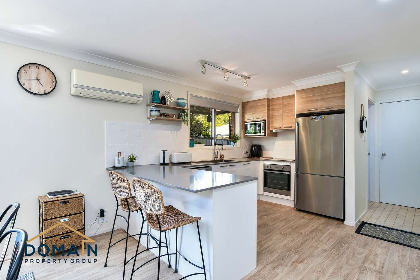 Main view of Homely townhouse listing, 6/3-5 Wyoming Street, Blackwall NSW 2256