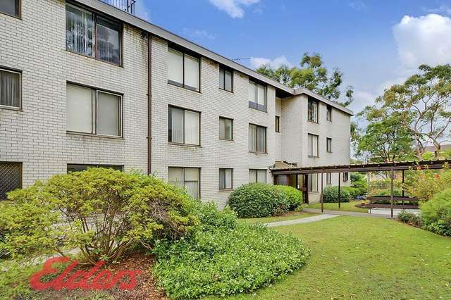 8/3-7 Edgeworth David Ave, Hornsby NSW 2077