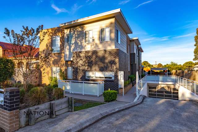 4/8 Rosebery Rd, Guildford NSW 2161